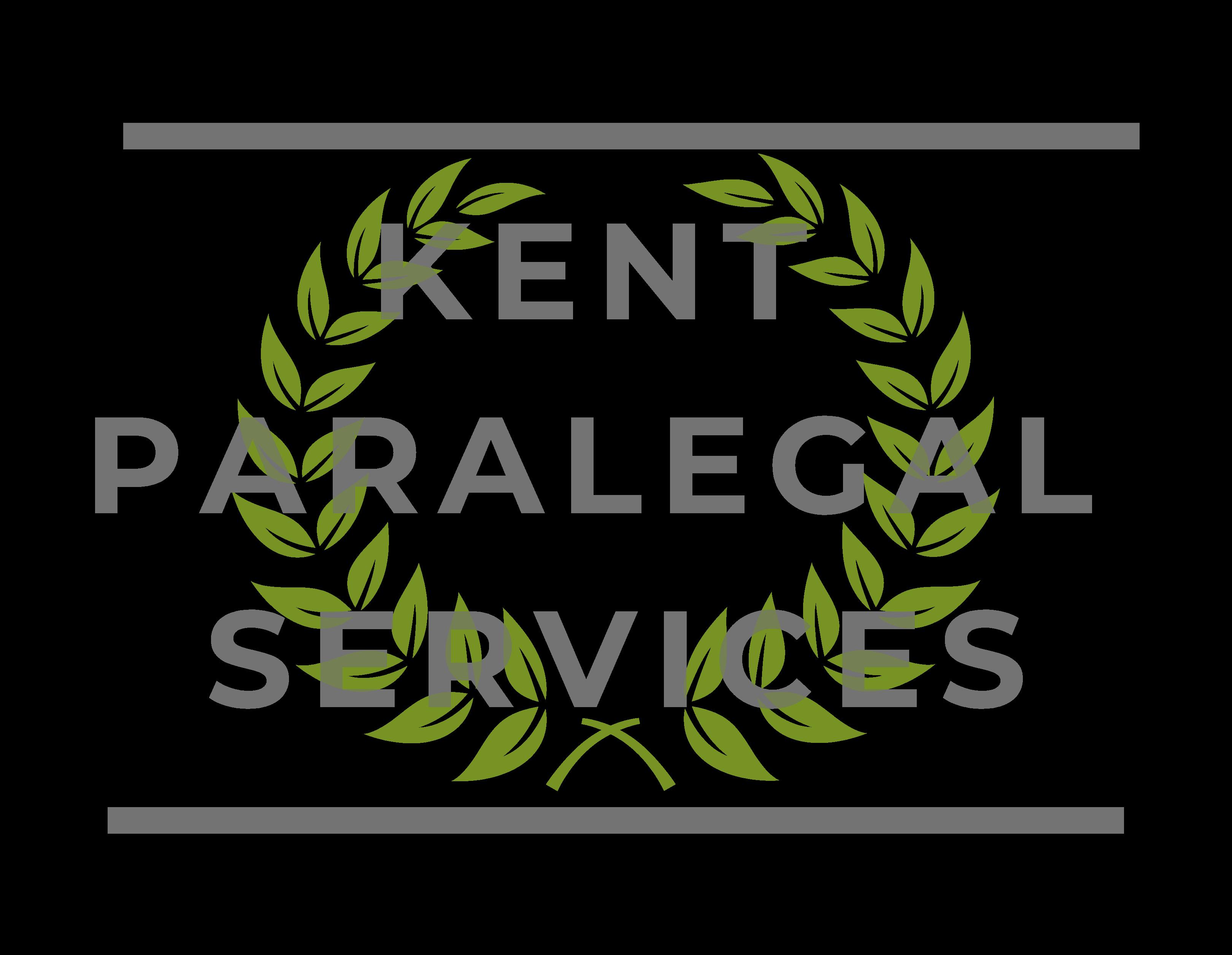 Kent Paralegal Services