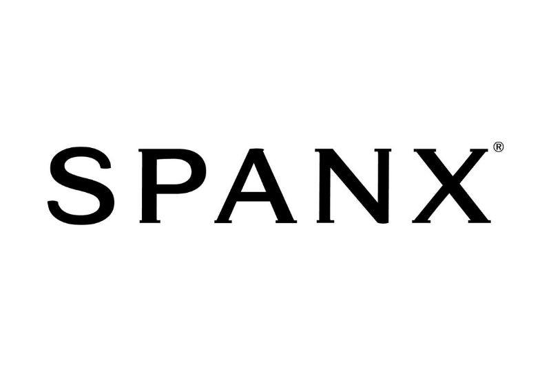 Supporting - Spanx