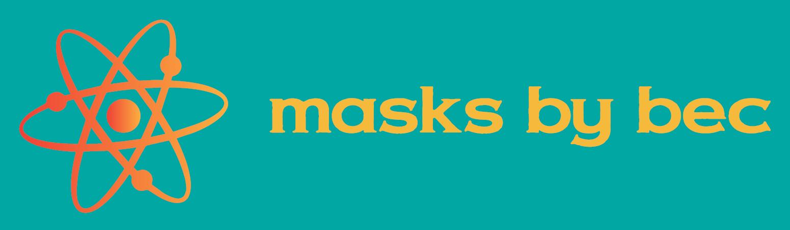 Masks by Bec