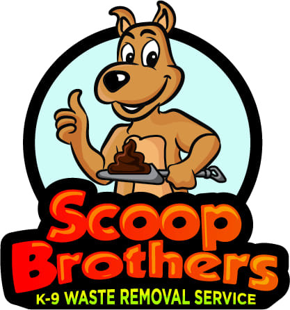 Scoop Brothers K-9 Waste Removal Service