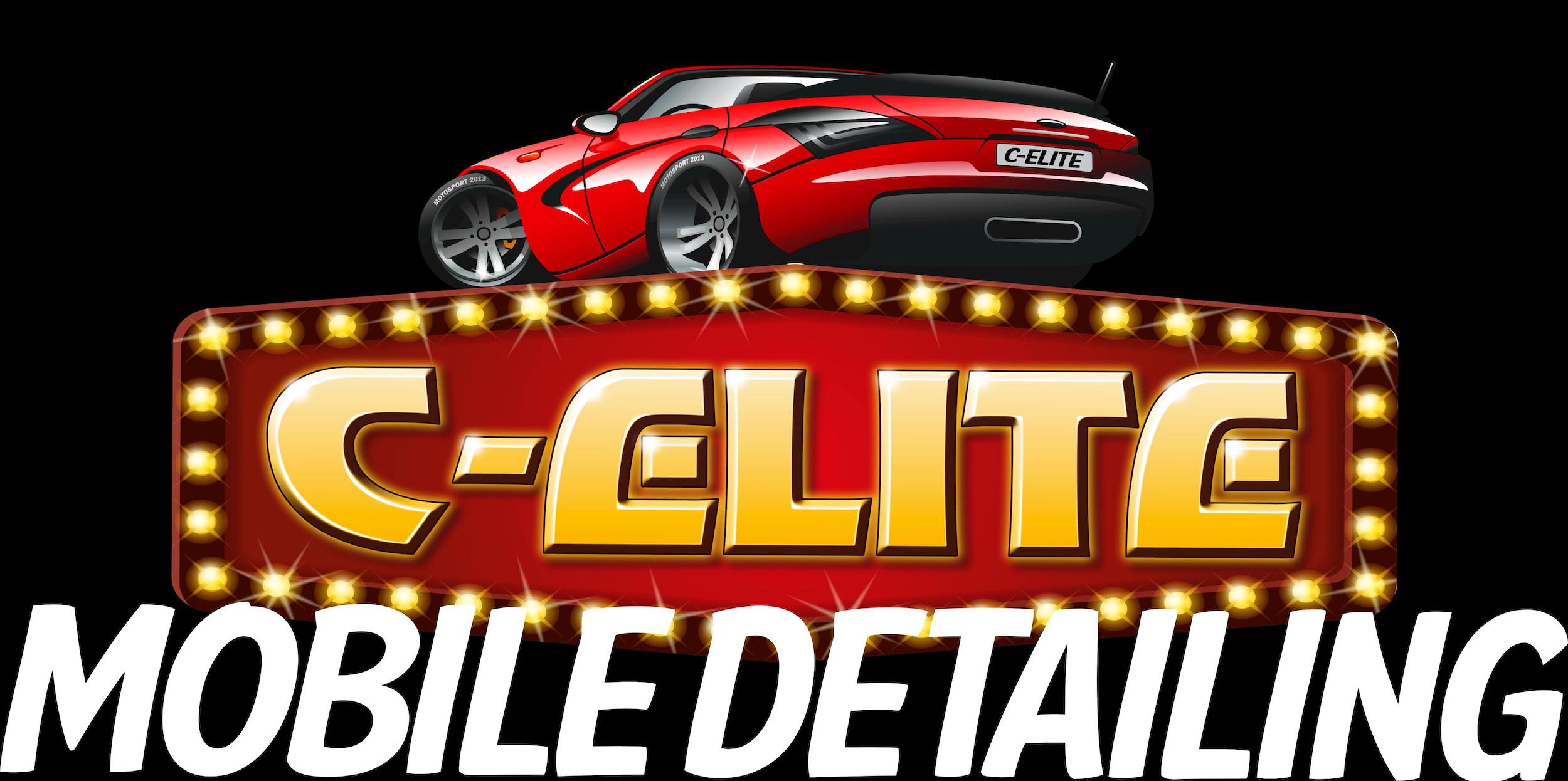 C-Elite Mobil Detailing