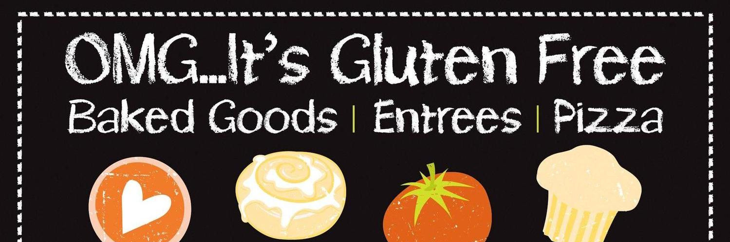 OMG It's Gluten Free