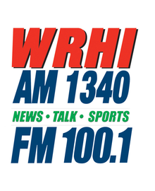 WRHI Radio