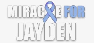 Miracle for Jayden