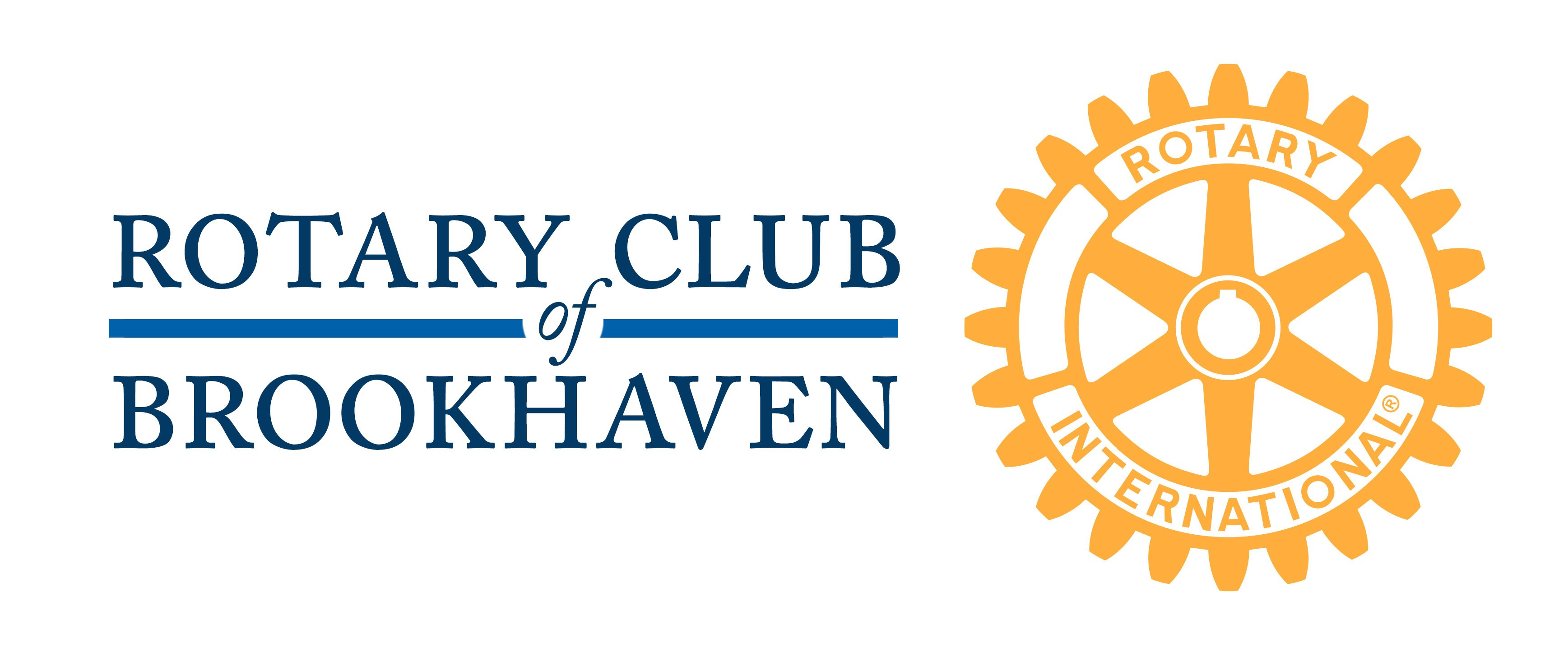 Silver_Rotary Club of Brookhaven