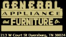 General Appliance