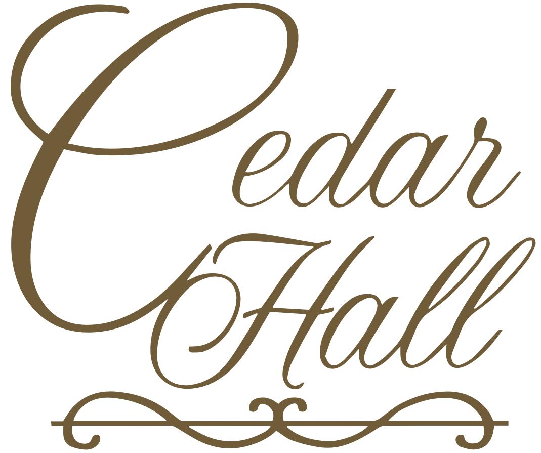 Cedar Hall