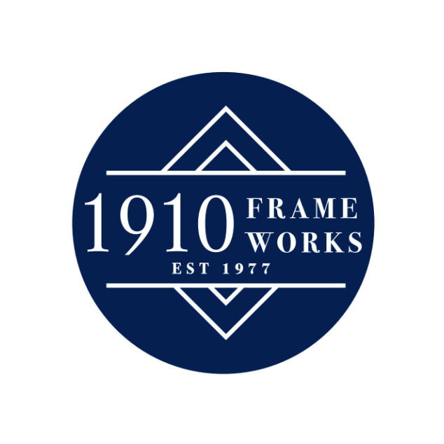 1910 Frameworks