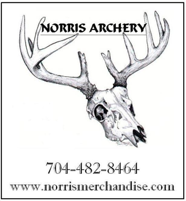 Norris Merchandise