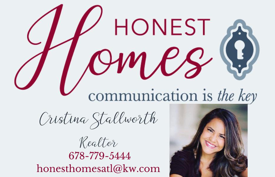 Honest Homes Cristina Stallworth