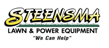 Steensma Lawn & Power Equipment