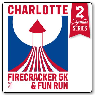 Charlotte Firecracker 5k