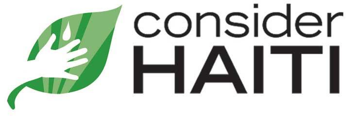 Consider Haiti