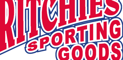 Ritchies  Sporting Goods- medal sponsor