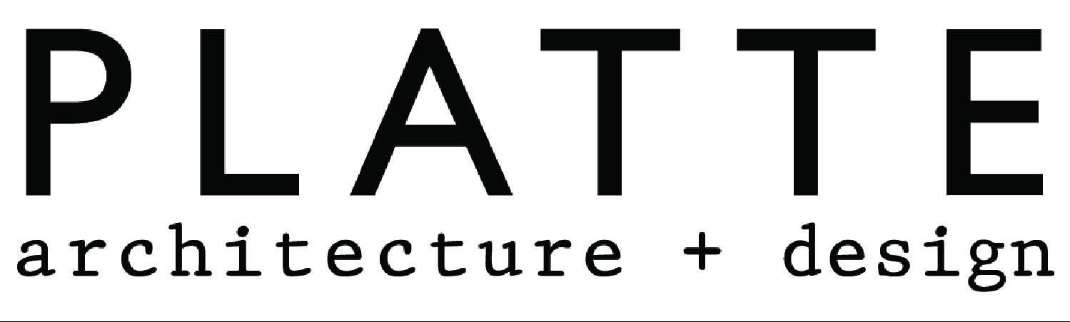 Platte Architecture + Design