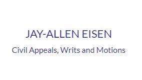 Jay-Allen Eisen