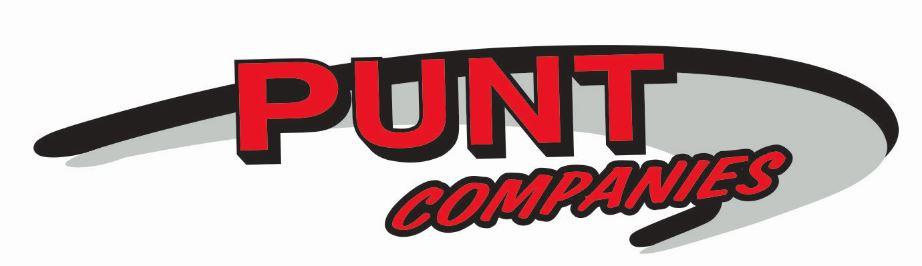 Punt Companies