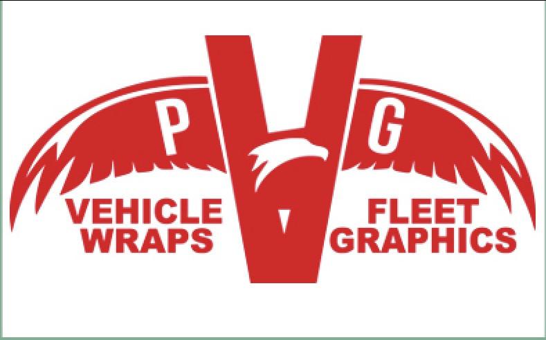 Patriot Vehicle Graphics