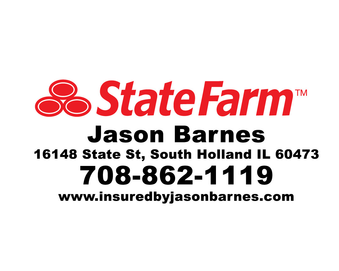 State Farm - Jason Barnes