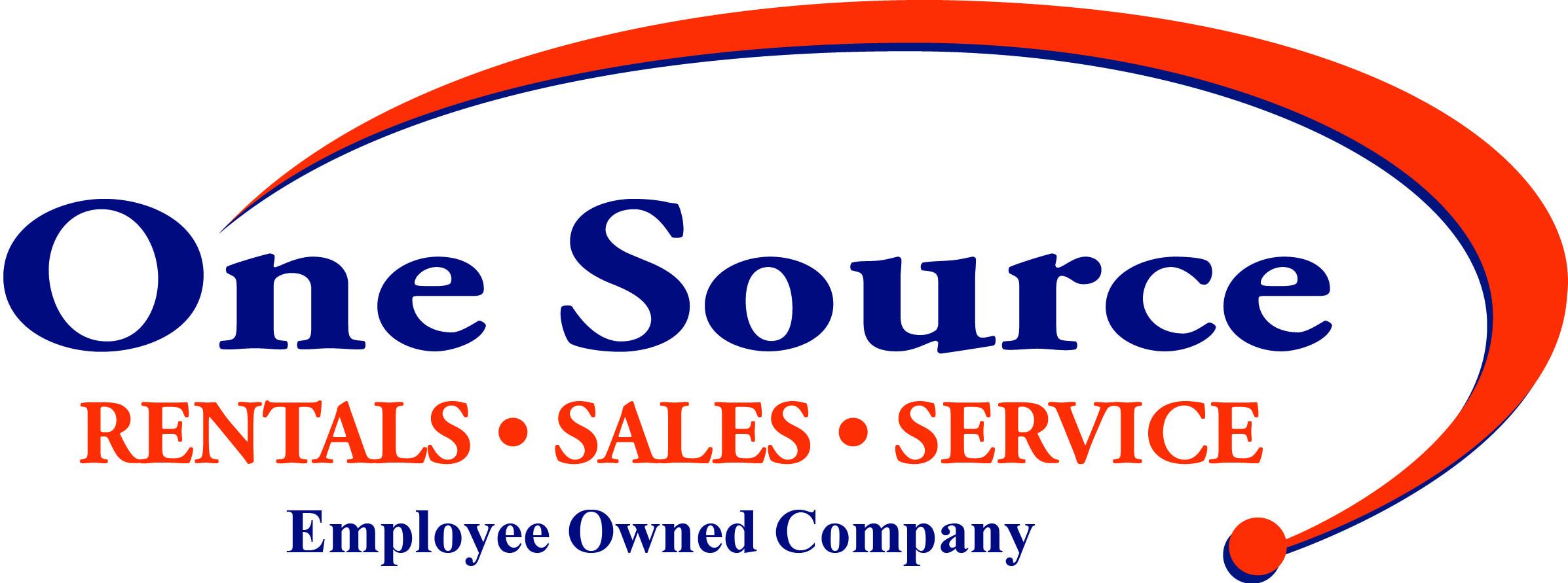 One Source Equipment Rentals