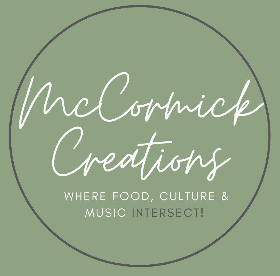 McCormick Creations