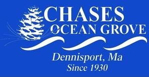 Chase's Ocean Grove, in memory of Jeff Luce