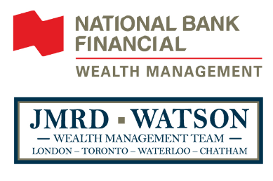National Bank Financial - JMRD Watson Wealth Management