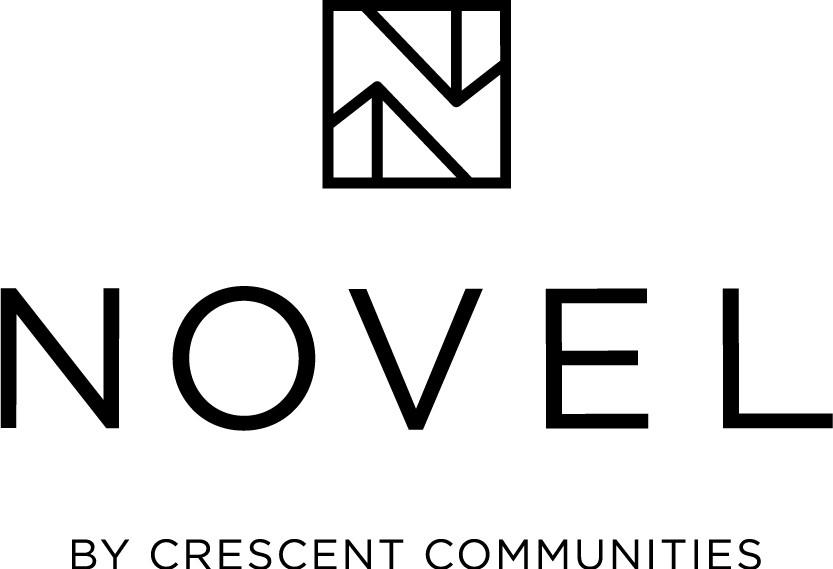 NOVEL by Crescent Communities
