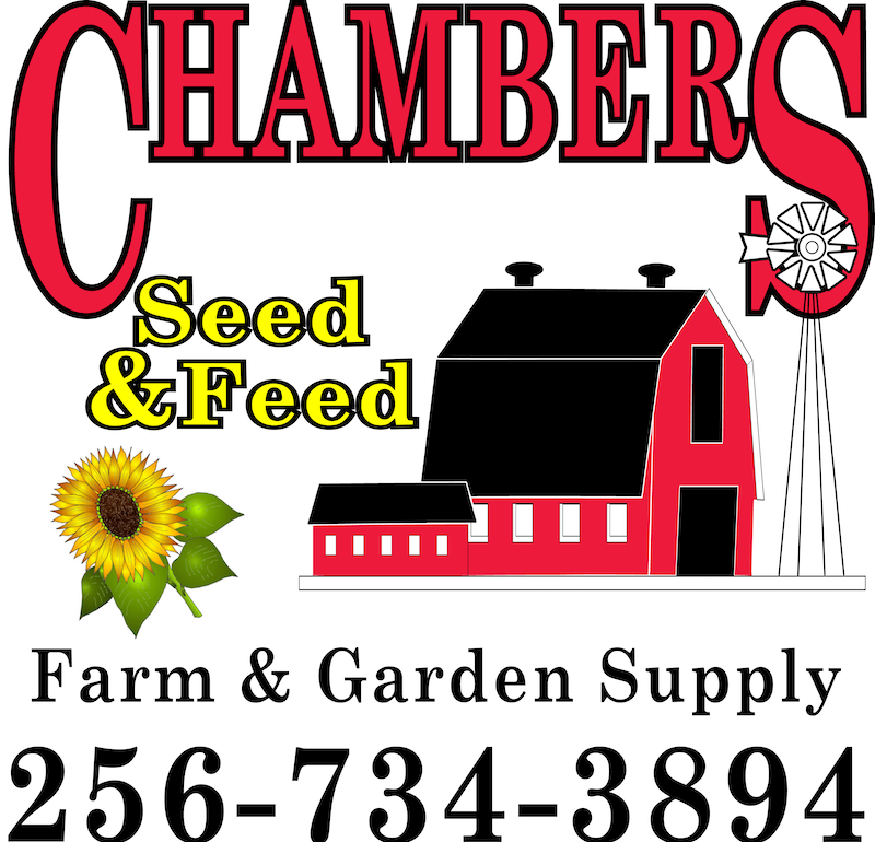 Chambers Seed and Feed
