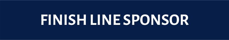 | FINISH LINE SPONSOR |