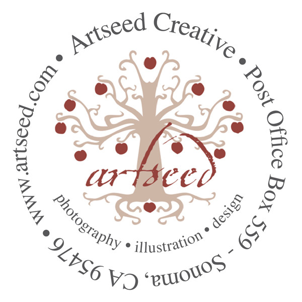 Artseed Creative Services
