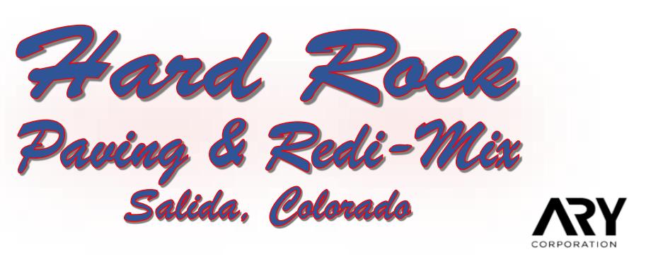 Hard Rock Paving & Redi-Mix