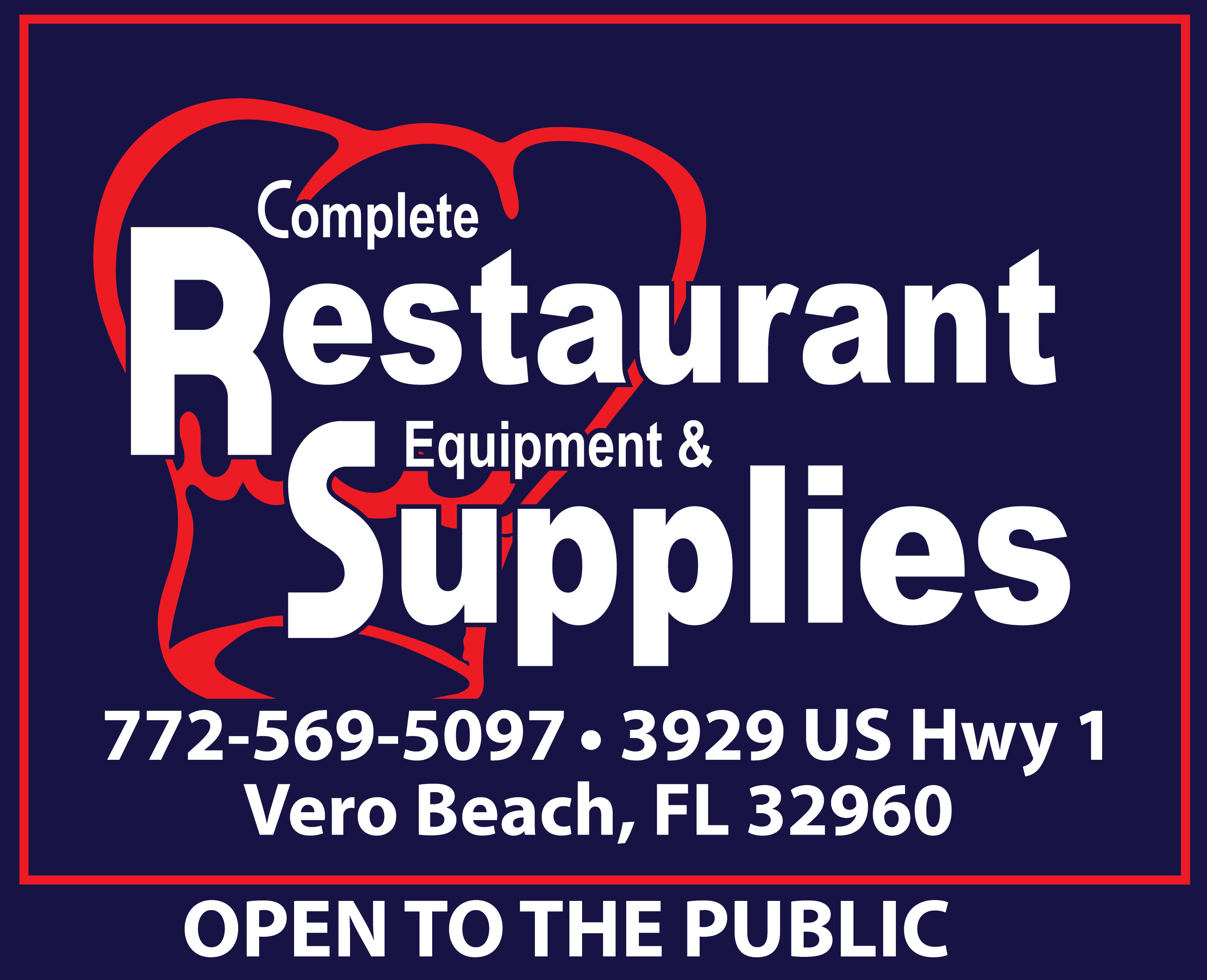 Complete Restaurant Equipment