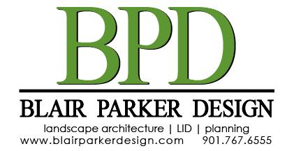 Blair Parker Design