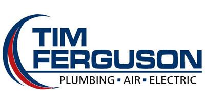 Tim Ferguson Plumbing, Air & Electric