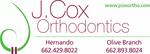 J. Cox Orthodontics