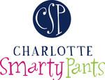 Charlotte Smarty Pants