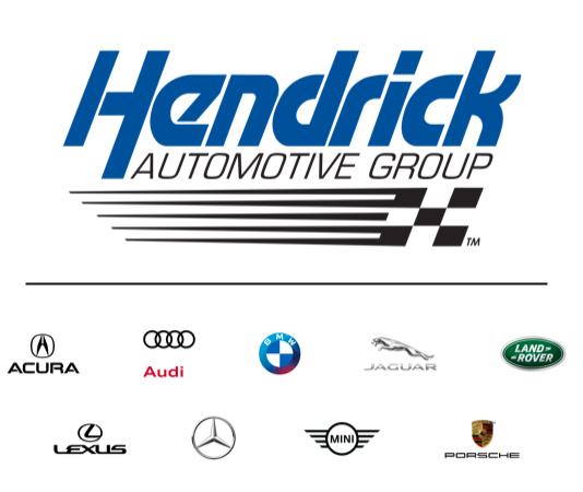 Hendrick Auto Group- Luxury Group