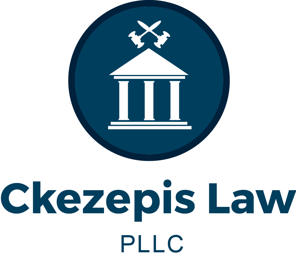 Ckezepis Law