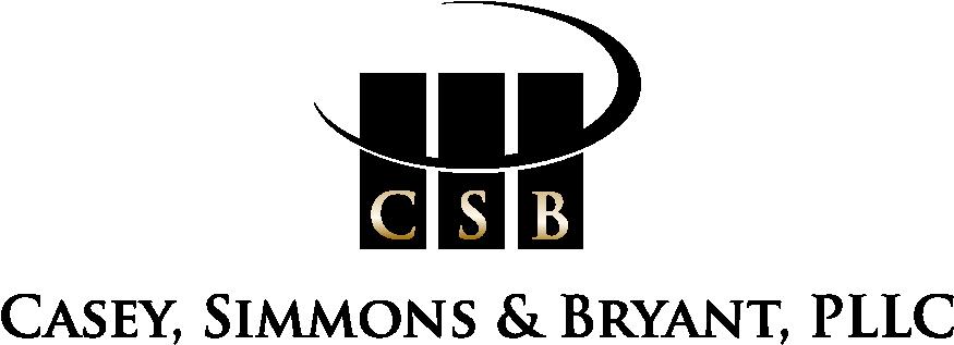 Casey, Simmons & Bryant PLLC - SELFIE STATION SPONSOR