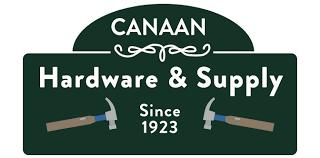 Canaan Hardware & Supply
