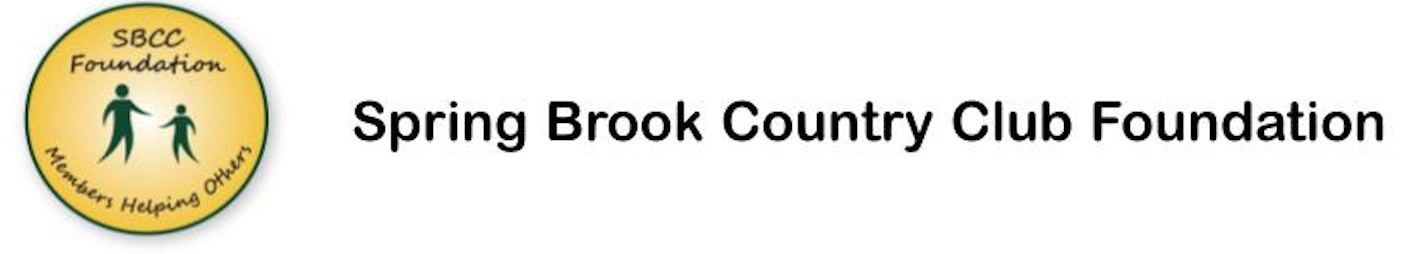 Spring Brook Country Club Foundation