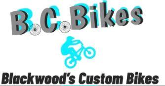 Blackwood's Custom Bikes