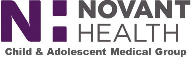 Novant Health Adolescent