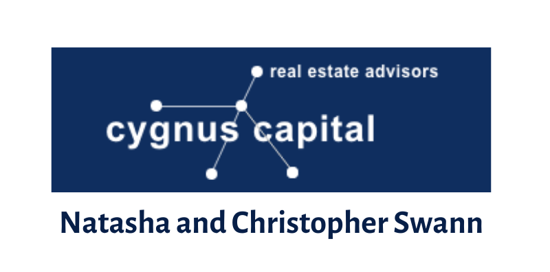 Cygnus Capital _ Natasha and Christopher Swann