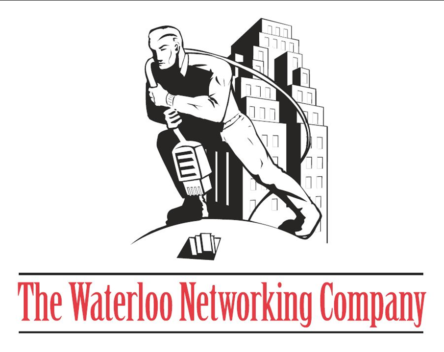 The Waterloo Networking Company