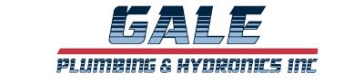 Gale Plumbing & Hydronics