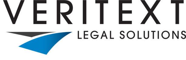 Veritext Legal Solutions