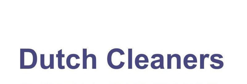 Bronze - Dutch Cleaners
