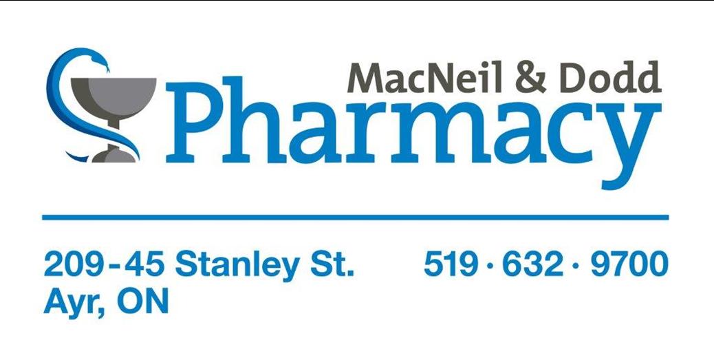 MacNeil & Dodd Pharmacy